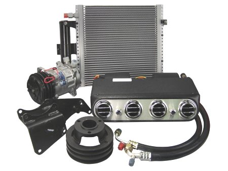 Classic Ford Mustang Air Conditioning System Category